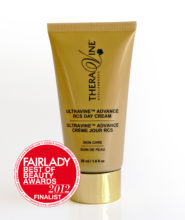 T589 UltraVine Advance RCS Day Cream – Fairlady Best of Beauty 2012