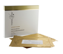T600 UltraVine Advance Rejuvenating Gold Collagen Film 2pk
