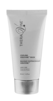 T529 Cooling SebuVine Mask 50ml