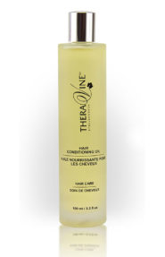 Hair Conditioning Oil
