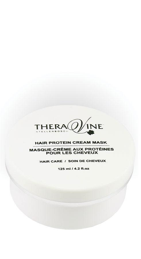 Cream Mask For Hair Hair Protein Cream Mask