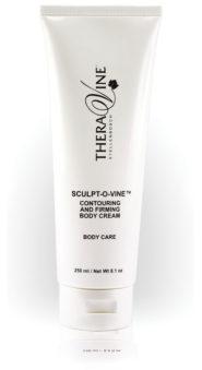Sculpt-O-Vine™ Contouring and Firming Body Cream