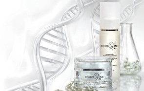 UltraVine Collagen Support Selection - with DNA strand