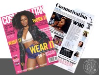 Win with Cosmopolitan