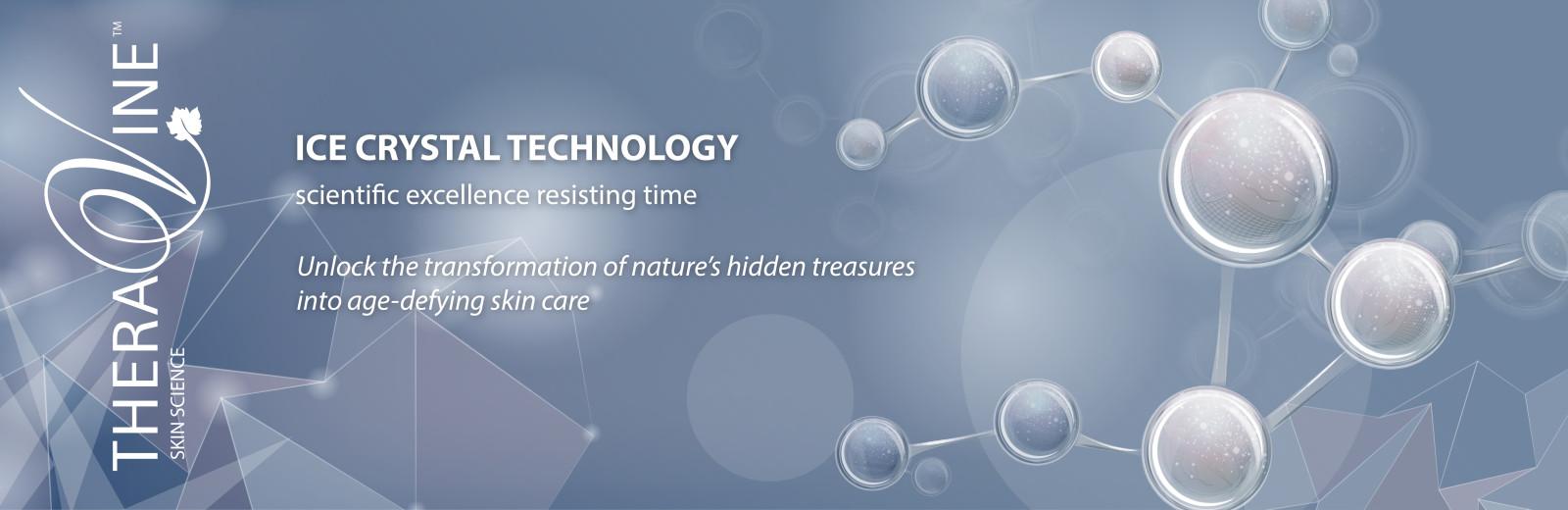 Ice Crystal Technology