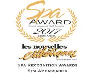 spa awards 2017 lisa smit