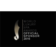 World Luxury Spa Awards Sponsor Logo (B)(Trans 2016)