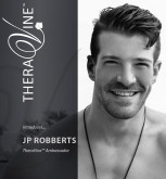 THERAVINE - Introducing Brand Ambassador JP Robberts