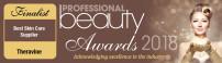 Finalist Best Skin Care - Theravine